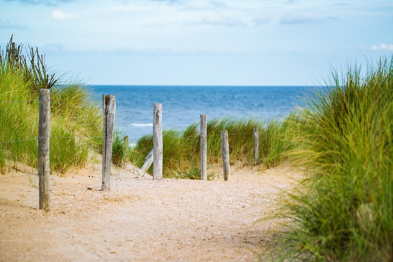 Immobilien Nordsee